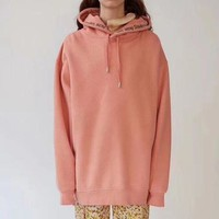VONEY6G Acne x Studios Fashion Hoodie Top Sweater