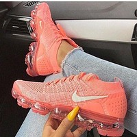 Nike Air Vapormax 2.0 Dark Pink Women Sneakers Shoes