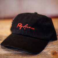 The Lox Filthy America Polo Hat (Dad Hat)