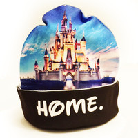 Disneyland Home Castle Hat | Disney Beanie