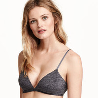 H&M 2-pack Soft-cup Bras $17.99