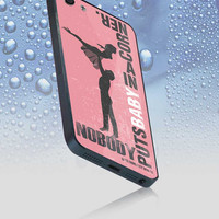 Dirty Dancing movie inspired for iphone 5,iphone 4, samsung galaxy s2 I9100,s3 I9300,s4 I9500