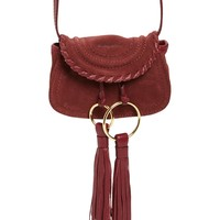 See by Chloé Polly Suede Convertible Crossbody Bag/Fanny Pack | Nordstrom