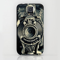 Apple iPhone 5 iPhone 5s iPhone 5c iPhone 4 iPhone 4s iPhone 3gs Samsung Galaxy S5 Galaxy S4. iPod case. Steampunk Vintage Camera Phone Case