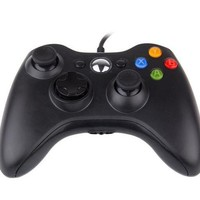 Wired Controller For Microsoft™ Xbox 360