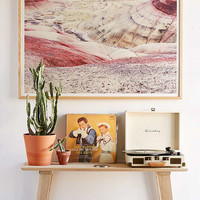 Christina Hicks Painted Hills Art Print   Urban Outfitters
