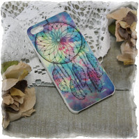 Iphone 4 case, Cell phone cover, Iphone cases, cell phone accessory, Iphone 4,  DREAM CATCHER