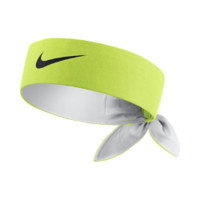 Nike Headband Tennis Headband (Yellow)