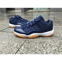 Air Jordan 11 Retro Low Basketball Shoes Sports Sneakers | Best Deal Online