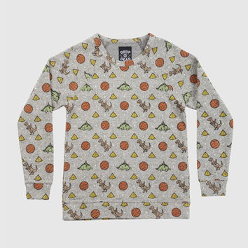 Life Will Find a Way Sweater