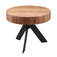 Perry Side Table - Moe's Home Collection