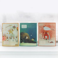 The Wind in the Willows Notebook