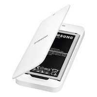 Samsung Galaxy S5 Spare Battery Charger with OEM Replacement Battery