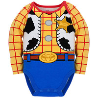 In / Pixar / baby costume / rompers / Halloween / costume play /, it is / baby wear / disney Halloween / Toy Story /TOY STORY (80-85cm) (75-80cm) /12 - 18 months / disguise /6 - 12 months