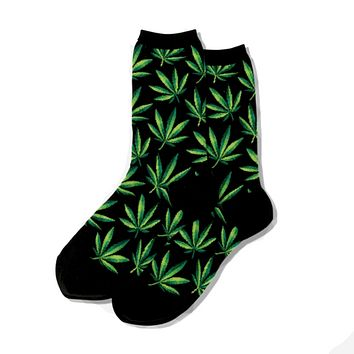 Womens Mary Jane Socks