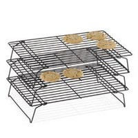 Wilton® Indulgence® Three-Tier Cooling Rack