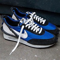 Undercover ¡Á NIKE Daybreak 19SS retro running shoes-3