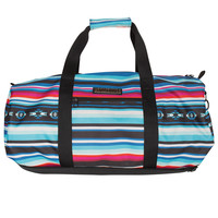 Billabong Women's Whirlwind Spirit Duffle Bag Multi One