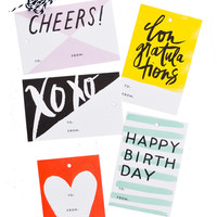 All Occasion Gift Tags