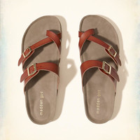 Girls Madden Girl BRYCEEE Sandal | Girls Shoes & Accessories | HollisterCo.com