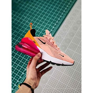 Newest Nike Air Max 270 Sport Running Shoes Style #2