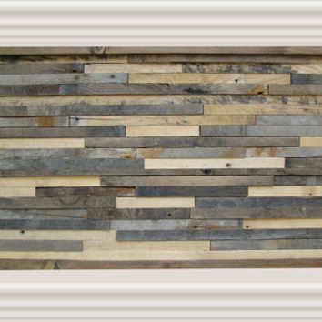 Rustic Wall Art Handmade Of 100 From Therocdesigns On Etsy