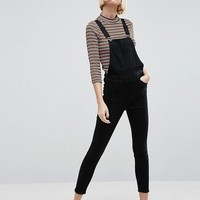 Monki Slim Fit Overalls at asos.com