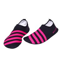 Summer Outdoor Shoes Unisex Beach Water Sneakers Water Sports Sea Swimming Diving Shoes Beach Walking Bare Shoes