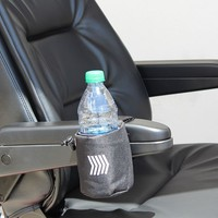 Nonbreakable Universal Scooter Cup Holder J3000 - Challenger Accessories Drink Holders   TopMobility.com