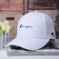 Hats Strong Character Cap Alphabet Embroidery Baseball Cap [10522697607]