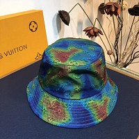 Louis Vuitton LV Gradient bucket hat