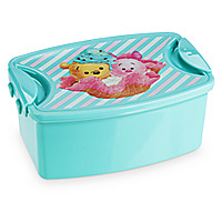 Winnie the Pooh and Piglet ''Tsum Tsum'' Lunchbox