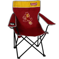 Arizona State Sun Devils NCAA Broadband Quad Tailgate Chair