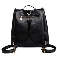 Back To School On Sale College Comfort Casual Hot Deal Korean Ladies Stylish Bags Backpack [4982897284]