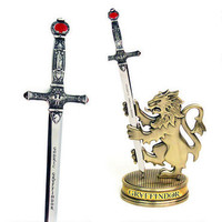 Sword of Godric Gryffindor Letter Opener from Harry Potter and the Deathly Hallows  