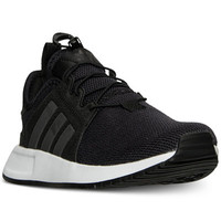 adidas Big Boys' X-PLR Casual Athletic Sneakers from Finish Line - Shoes - Kids & Baby - Macy's