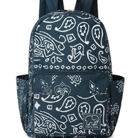 Stargazer Bandana Printed Backpack