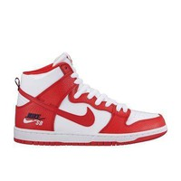 Nike Sb Zoom Dunk High Pro University Red