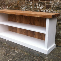 Chunky shoe storage bench shoe rack