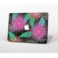"""The Bright Colorful Flower Sprouts Skin for the Apple MacBook Pro 13""""  (A1278)"""