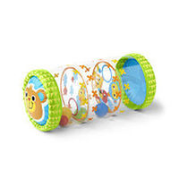 Bruin Peek & Fun Activity Roller