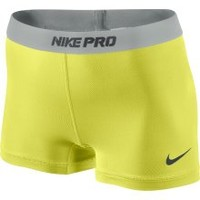 "Nike Women's Pro 7"" Compression Shorts - Dick's Sporting Goods"
