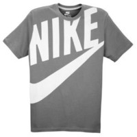 Nike Exploded Futura S/S T-Shirt - Men's at Champs Sports