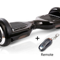 Hoverboard 6.5inch Self Balance Scooter With Remote Key