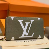 Louis Vuitton Lv Wallet #803