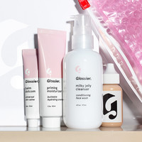 Not-So-Basic Skincare Routine & Facial Products   Glossier