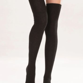 Soft Over the Knee Socks (last one!)