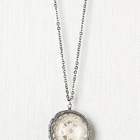 Trapped Inside Pendant at Free People Clothing Boutique