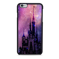 Fantasy disney castle disneyland Iphone 6s Case