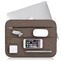 Elegant Sleeve Case Bag protector for Apple Macbook Air, Pro, Retina 13""